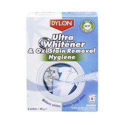 Dyes Dylon Ultra Whitener & Oxi Stain Removal