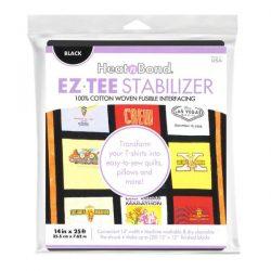 T Ez-Tee Woven Fusible Stabilizer