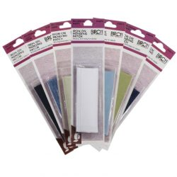 Birch Iron On Mending Patch - Choose your Colour