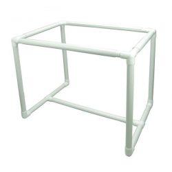 Quilting Frame Adjustable Floor Model