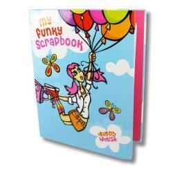 Book Funky Scrapbook