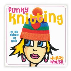 Book Funky Knitting