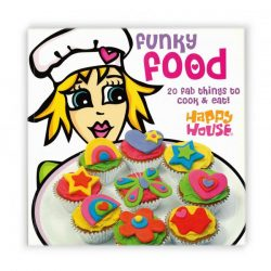 Book Funky Food