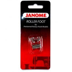Janome 7mm Roller Foot