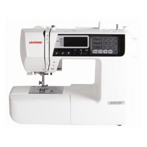 Janome 4120QDC Computerised sewing machine - Janome Sale