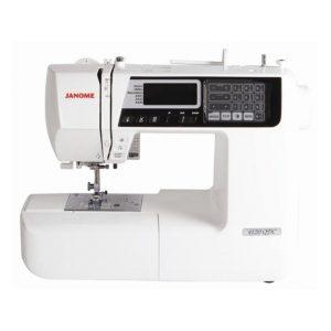 Janome 4120QDC Computerised sewing machine - Janome Sale
