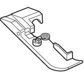Cording Foot A