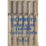 Schmetz Leather Needles 70-10