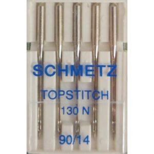 Schmetz Topstitch Needles 90-14