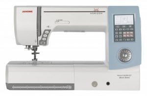 janome mc8900QCP SpecialEdition