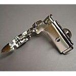 Adjustable Zipper Foot - Janome Sale