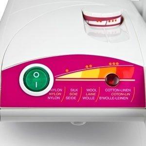 Elna Press 120 Temperature Control (EP120) ()