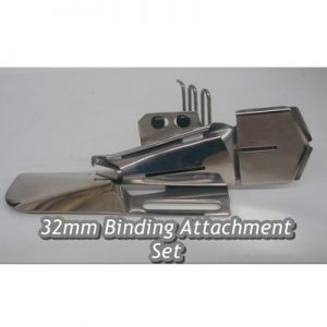 32mm Tape Binding Attachment Set