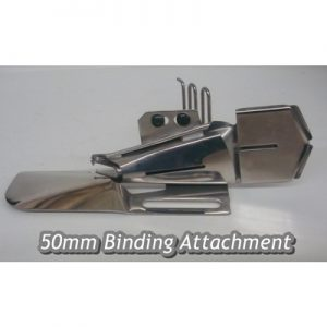 50mm Tape Binding Attachment