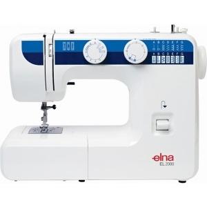 Elna 2000 Sewing Machine