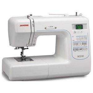 Janome DC2101 Sewing Machine
