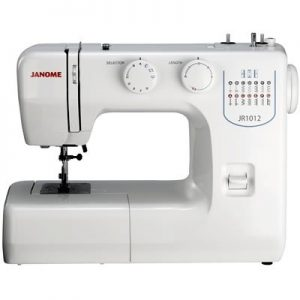 Janome JR1012 Sewing Machine