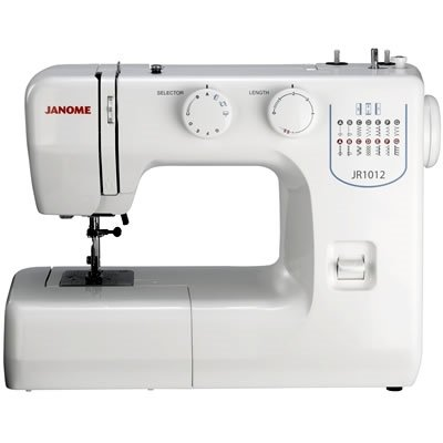 janome jr1012 sewing machine janome sewing centre everton park. Black Bedroom Furniture Sets. Home Design Ideas