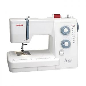 Janome 509 Sewist Sewing Machine