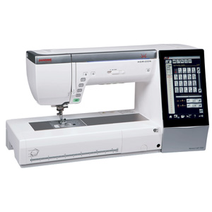 Janome-MC15000-V2