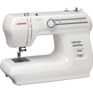 Janome RE1306 Sewing Machine