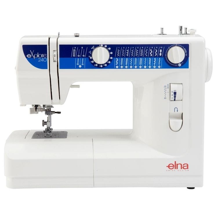 elna 760 sewing machine review