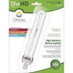 Ott Lite 13 Watt Replacement Bulb - Two Pin