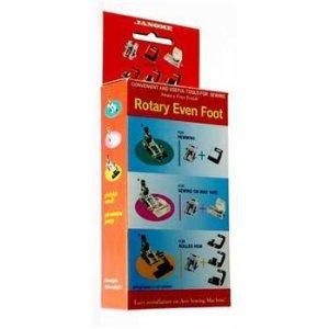 Rotary Even Feed Foot