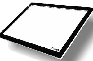 Triumph LED Light Pad - A3