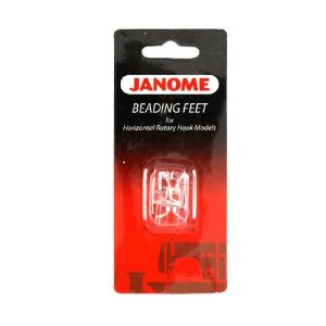 Genuine Janome Beading Foot
