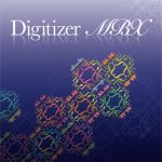 Janome Digitizer MBX Embroidery Software V4.0