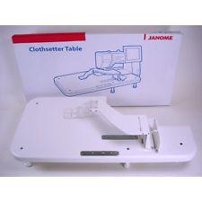 Clothsetter Table - Horizon MC11000/MC11000SE (860-401-005)