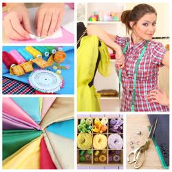 Sewing Teacher