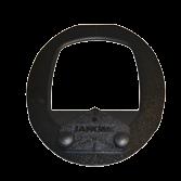 MC12000 hat hoop