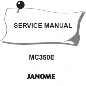 SM MC350E