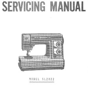 SM SL2022