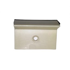 Horn plastic door guide ()