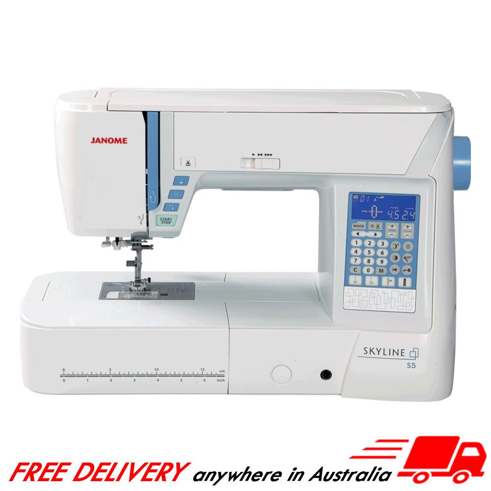 Long Arm Quilting Machines Australia