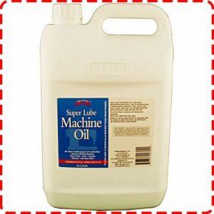 5 Litre Hemlar Oil