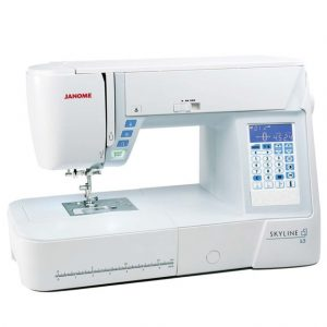 janome s3 ()