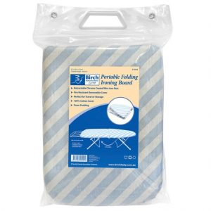 Folding Ironing Board - 012226 ()