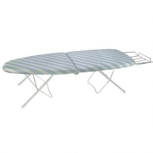 Folding Ironing Board - Great for Travelling