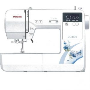 Janome DC3100