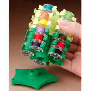 Stack 'n' Store Bobbin Tower