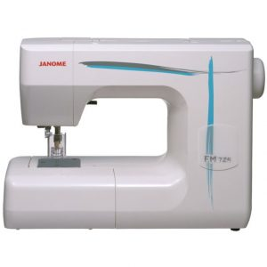 Janome specalty sewing machine.