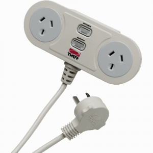 Smart Filter Duo Power Surge Protector