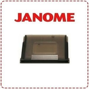Janome Brown Slide On Bobbin Cover Plate ()