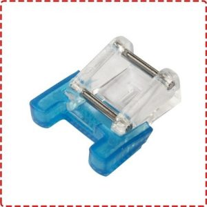Janome Button Sewing Foot 9mm