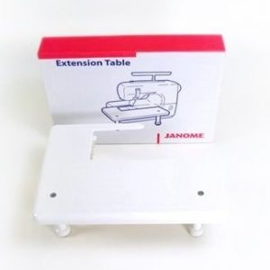 Janome Extension Table for CoverPro 1000CPX & 2000CPX ()