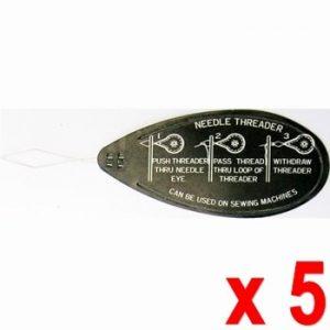 Needle Threader Black Large-min